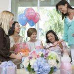 lindos diseños de tortas para baby shower