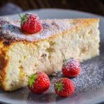 ¿Cómo hacer una buena torta casera?