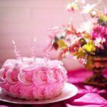 Lindos modelos tortas de cumpleaños para regalar a una Amiga