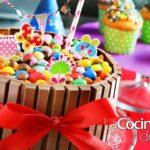 Descarga Lindas Imágenes de Tortas de Cumpleaños para una Fiesta